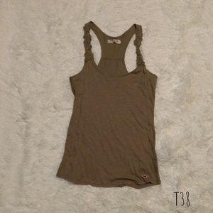 Tops - ⬇️3/$10 SALE Hollister tank